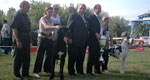 EuroDDC-2006 dog show